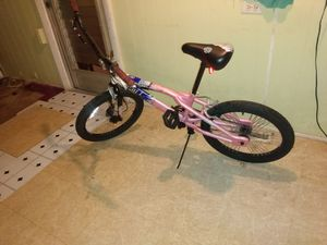 20in girls mongoose for Sale in Tarpon Springs, FL