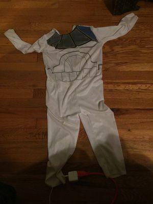 Size 8 Star Wars costume kids free for Sale in Atlanta, GA