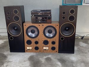 Home stereo system for Sale in Carson, CA