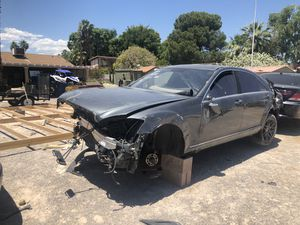 2007 Mercedes-Benz s550 PARTING OUT for Sale in Las Vegas, NV
