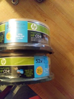 Unopened CDRs for Sale in Clearwater, FL