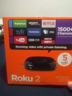 Roku 2 for Sale in Riverside,  CA