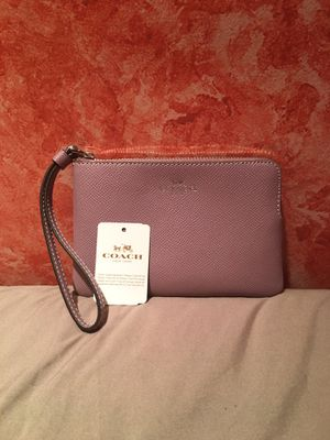 Authentic Coach Wristlets for Sale in Hawthorne, CA