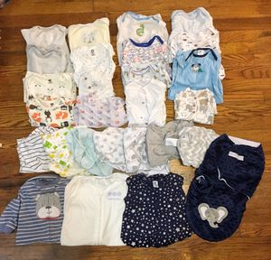 Assorted Baby Clothes for Sale in Winchester, KY