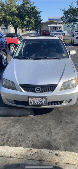 Mazda 2001 for Sale in Paramount, CA