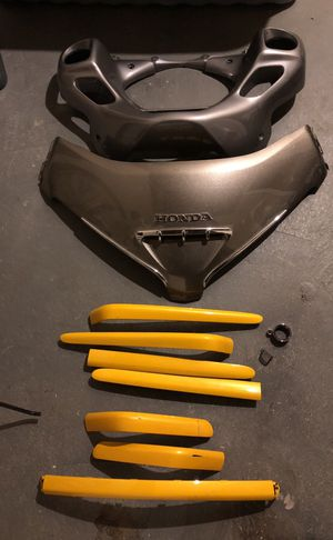 Honda motorcycle/gold wing parts for Sale in Burlington, MA
