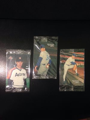 Baseball cards for Sale in Lake Forest, CA