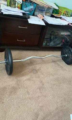 Weights for Sale in Manassas, VA