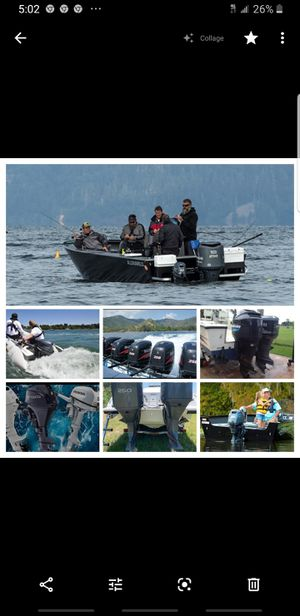 Good Quality Used Outboard Motors for Sale in Sacramento, CA