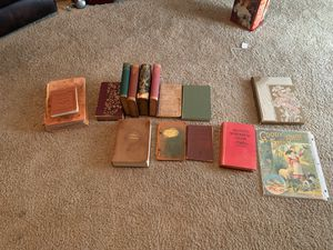 Books and more books for Sale in Stilwell, KS