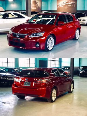 2012 Lexus CT200h for Sale in Seattle, WA