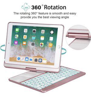 Brand new iPad Keyboard case for Sale in Bartow, FL