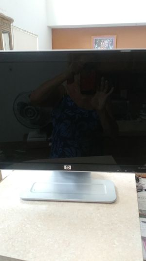 Computer monitor 13 inc HP for Sale in Kissimmee, FL