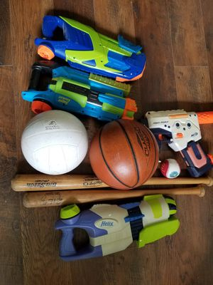 Misc. sports equipment for Sale in Marysville, WA