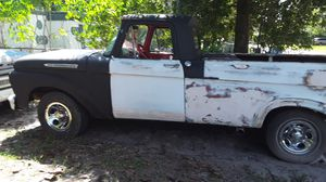 1961 f 100 352 uni body.4 spped. for Sale in Tampa, FL