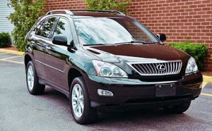 09 Lexus RX 350 AWD 4dr SUV NO ACCIDENTS. for Sale in Rochester, NY
