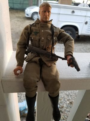 Vintage army doll for Sale in Montclair, CA