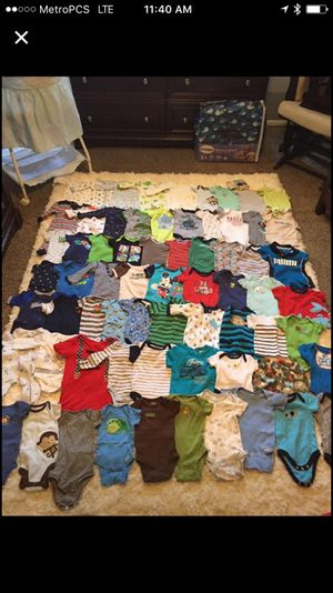 Baby clothes for Sale in Hudson, FL