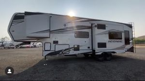 2021 Attitude Iconic toy hauler for Sale in Winchester, CA