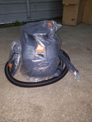 Taski Aero 15 Plus Canister Dry Vacuum, 4 Gallon, Orange for Sale in Nicholasville, KY