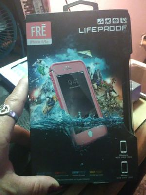 LifeProof case iPhone 6/6s for Sale in Santa Ana, CA