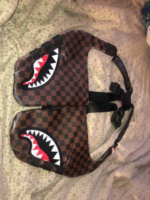 BAPE GUN HOLSTER /SACHEL for Sale in Boston, MA