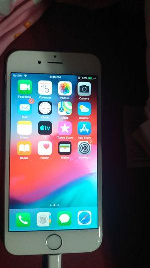 iPhone 6 METRO PCS for Sale in Houston, TX