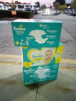 Brand New pampers for Sale in Norcross, GA
