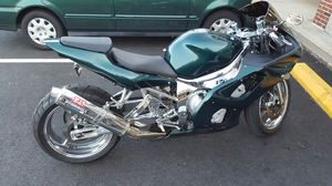 2002 Yamaha R6!!!! for Sale in Lorton, VA