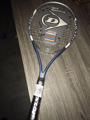 Brand New Dunlop Tennis Racket for Sale in Las Vegas, NV