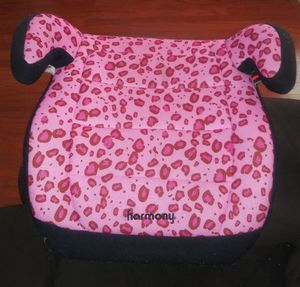 Infant Booster Car Seat for Sale in Fairburn, GA
