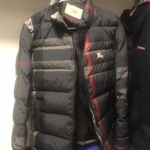 Burberry Winter Coat for Sale in Houston, TX