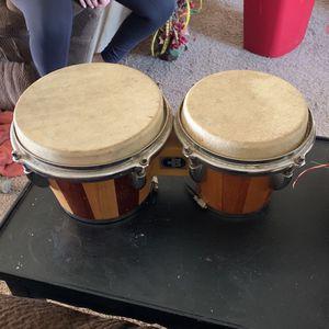 Bongos for Sale in Arroyo Grande, CA