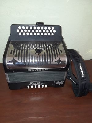 HONNER acordeon. for Sale in Lancaster, CA