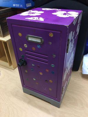 Kids Room Locker Shelf Storage for Sale in Anaheim, CA