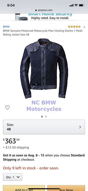 BMW Motorcycle Jacket and Pants for Sale in Lake Forest, CA