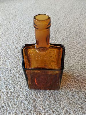 Vintage Whisky Bottle Old Cabin Whiskey for Sale in Norwalk, CA