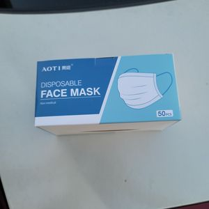 Disposable Face Masks for Sale in West Covina, CA