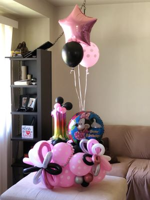 Balloon bouquet for Sale in Chula Vista, CA