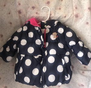 Baby Girl Bubble Jacket! for Sale in Concord, CA