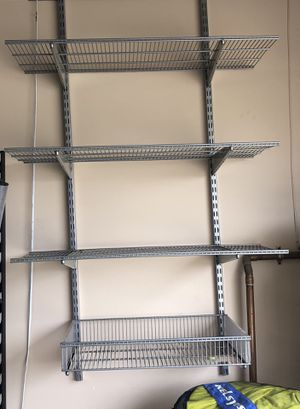 Wall shelves for Sale in Chino, CA