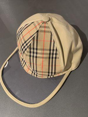 Unisex Authentic Burberry Hat for Sale in Reston, VA
