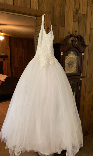 Wedding dress, costume for Sale in Dallas, TX