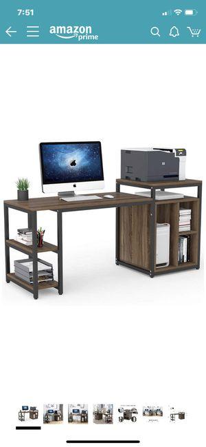 Computer and printer desk for Sale in Mesa, AZ