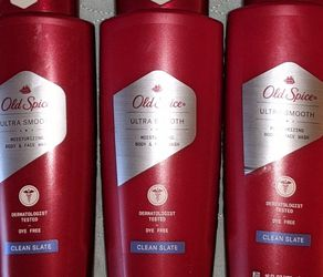 Old Spice Body Wash for Sale in Fort Lauderdale,  FL
