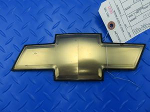 Chevrolet Suburban Tahoe Avalanche front emblem #6023 for Sale in HALNDLE BCH, FL