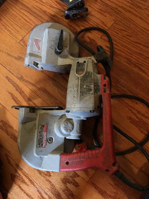 Band Saw for Sale in Fairfax, VA