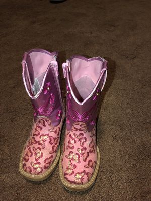 Girls Boots for Sale in Salinas, CA