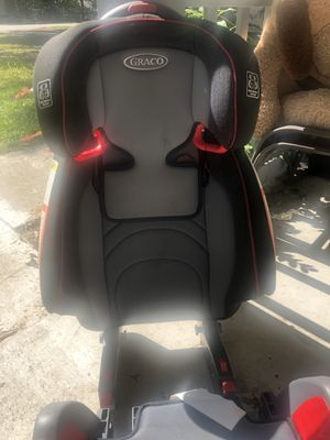 Graco 3 in 1 Car seat *MUST SEE* 1-5 Years for Sale in Beaufort, SC