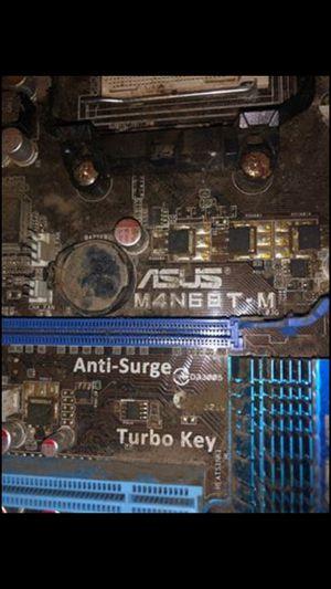 ASUS M4n69t-m V2 Motherboard for Sale in Green Creek, NJ